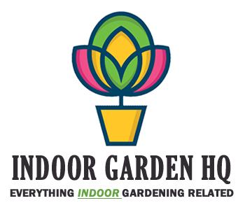 Indoor Garden HQ Logo